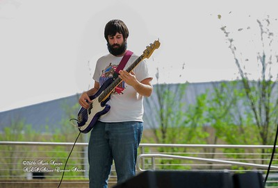04-09-2016 - Kent Burnside - Baton Rouge Blues Festival #9
