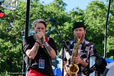 04-09-2017 - John Lisi & Delta Funk with Jason Ricci - BRBF #32
