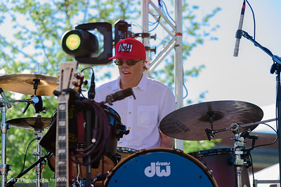 04-09-2017 - John Lisi & Delta Funk with Jason Ricci - BRBF #28