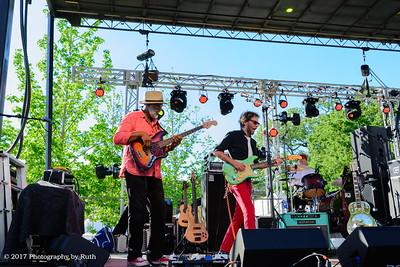04-09-2017 - John Lisi & Delta Funk with Jason Ricci - BRBF #5