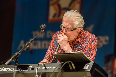 10-07-2016 - John Mayall - King Biscuit Blues Festival #39