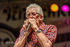 10-07-2016 - John Mayall - King Biscuit Blues Festival #42