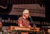 10-07-2016 - John Mayall - King Biscuit Blues Festival #11