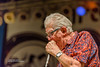 10-07-2016 - John Mayall - King Biscuit Blues Festival #46
