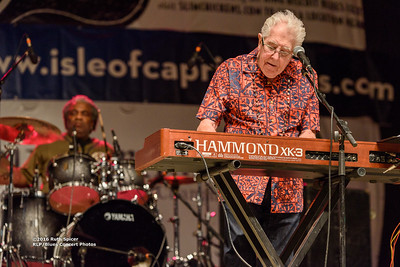 10-07-2016 - John Mayall - King Biscuit Blues Festival #19