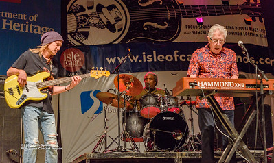 10-07-2016 - John Mayall - King Biscuit Blues Festival #28