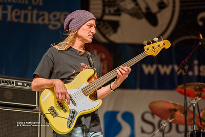 10-07-2016 - John Mayall - King Biscuit Blues Festival #25