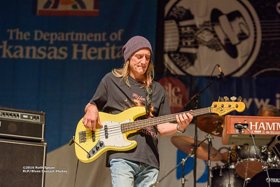 10-07-2016 - John Mayall - King Biscuit Blues Festival #51
