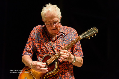 10-07-2016 - John Mayall - King Biscuit Blues Festival #55