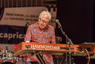 10-07-2016 - John Mayall - King Biscuit Blues Festival #23