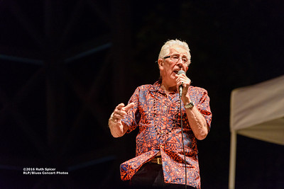 10-07-2016 - John Mayall - King Biscuit Blues Festival #13