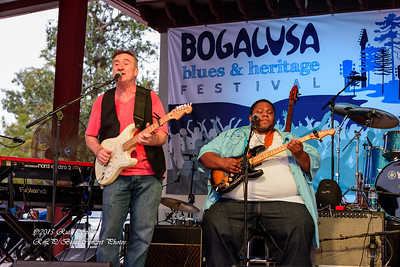 09-26-2015 - Jon Cleary & the Absolute Monster Gentlemen - BB&HF #35