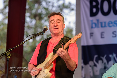 09-26-2015 - Jon Cleary & the Absolute Monster Gentlemen - BB&HF #38
