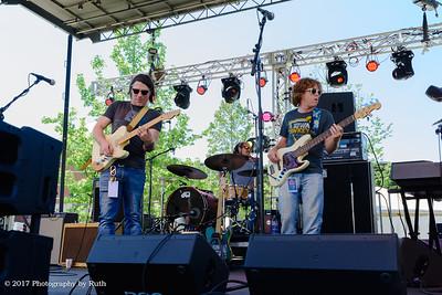 04-09-2017 - Josh Garrett Band - BRBF #7