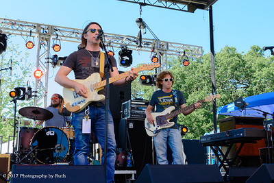 04-09-2017 - Josh Garrett Band - BRBF #3