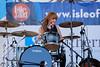 10-08-2016 - Katy Guillen & The Girls - King Biscuit Blues Festival #16