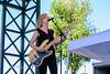10-08-2016 - Katy Guillen & The Girls - King Biscuit Blues Festival #17