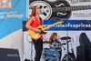 10-08-2016 - Katy Guillen & The Girls - King Biscuit Blues Festival #2