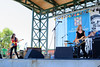 10-08-2016 - Katy Guillen & The Girls - King Biscuit Blues Festival #1