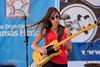 10-08-2016 - Katy Guillen & The Girls - King Biscuit Blues Festival #40