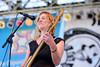 10-08-2016 - Katy Guillen & The Girls - King Biscuit Blues Festival #13