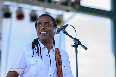10-07-2016 - Kenny Neal Band - King Biscuit Blues Festival #29