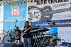 10-07-2016 - Kenny Neal Band - King Biscuit Blues Festival #35