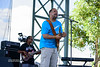 10-07-2016 - Kenny Neal Band - King Biscuit Blues Festival #76