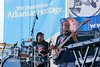 10-07-2016 - Kenny Neal Band - King Biscuit Blues Festival #65