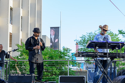 04-10-2016 - Kenny Neal & The Neal Family - Tribute to Raful Neal - Baton Rouge Blues Festival #17