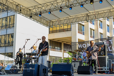 04-10-2016 - Kenny Neal & The Neal Family - Tribute to Raful Neal - Baton Rouge Blues Festival #13