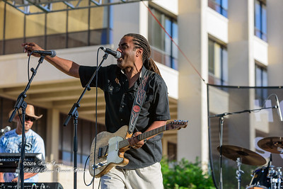 04-10-2016 - Kenny Neal & The Neal Family - Tribute to Raful Neal - Baton Rouge Blues Festival #33