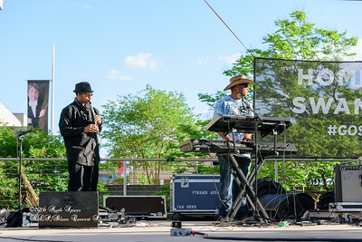 04-10-2016 - Kenny Neal & The Neal Family - Tribute to Raful Neal - Baton Rouge Blues Festival #32
