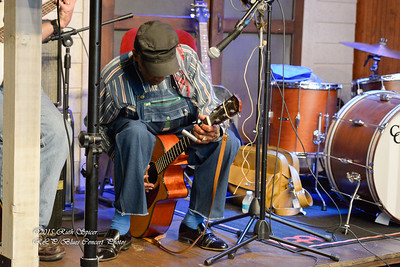 10-09-2015 - L  C  Ulmer - The Front Porch - KBBF #5