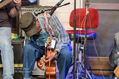 10-09-2015 - L  C  Ulmer - The Front Porch - KBBF #18