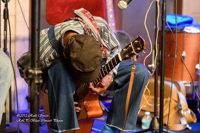 10-09-2015 - L  C  Ulmer - The Front Porch - KBBF #11