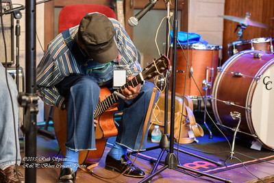10-09-2015 - L  C  Ulmer - The Front Porch - KBBF #17
