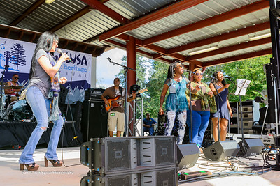 09-24-2016 - Leslie Blackshear Smith Band - BBHF #3
