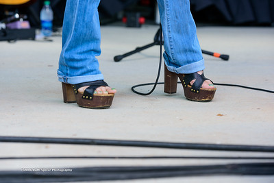 09-24-2016 - Leslie Blackshear Smith Band - BBHF #20