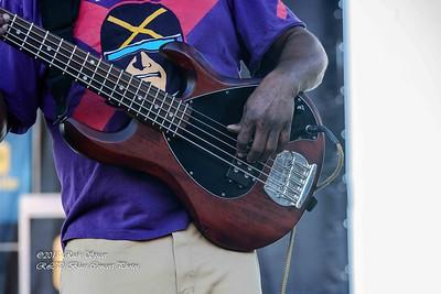 10-10-2015 - Larry McCray - KBBF #8