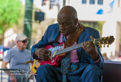 04-10-2016 - Leo Bud Welch - Baton Rouge Blues Festival #31
