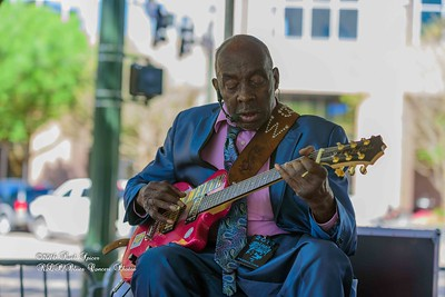 04-10-2016 - Leo Bud Welch - Baton Rouge Blues Festival #32