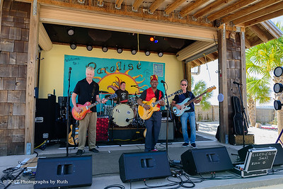 03-26-2017 - Lil' Ed & The Blues Imperials - Paradise Bar & Grill #9