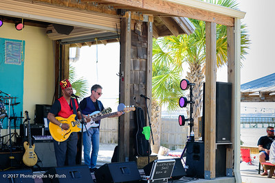 03-26-2017 - Lil' Ed & The Blues Imperials - Paradise Bar & Grill #17