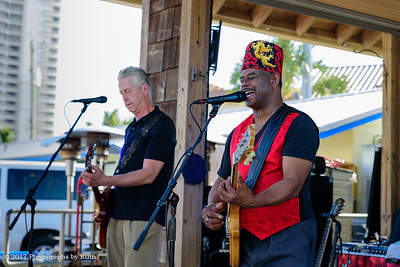 03-26-2017 - Lil' Ed & The Blues Imperials - Paradise Bar & Grill #36