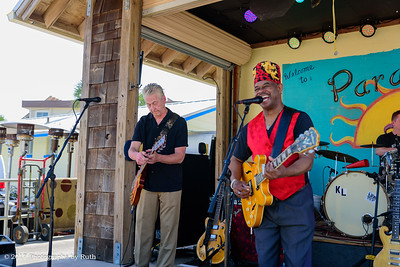 03-26-2017 - Lil' Ed & The Blues Imperials - Paradise Bar & Grill #18