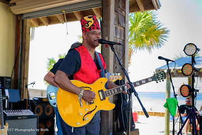 03-26-2017 - Lil' Ed & The Blues Imperials - Paradise Bar & Grill #24