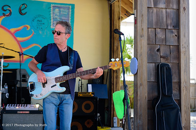 03-26-2017 - Lil' Ed & The Blues Imperials - Paradise Bar & Grill #20