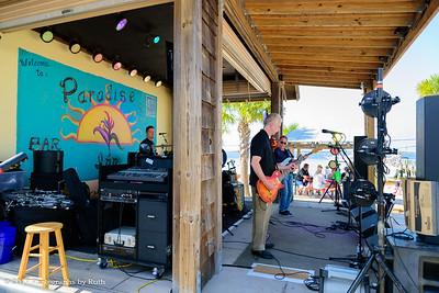 03-26-2017 - Lil' Ed & The Blues Imperials - Paradise Bar & Grill #21