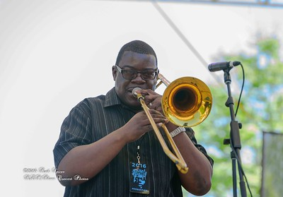 04-10-2016 - Lil' Ray Neal - Baton Rouge Blues Festival #30